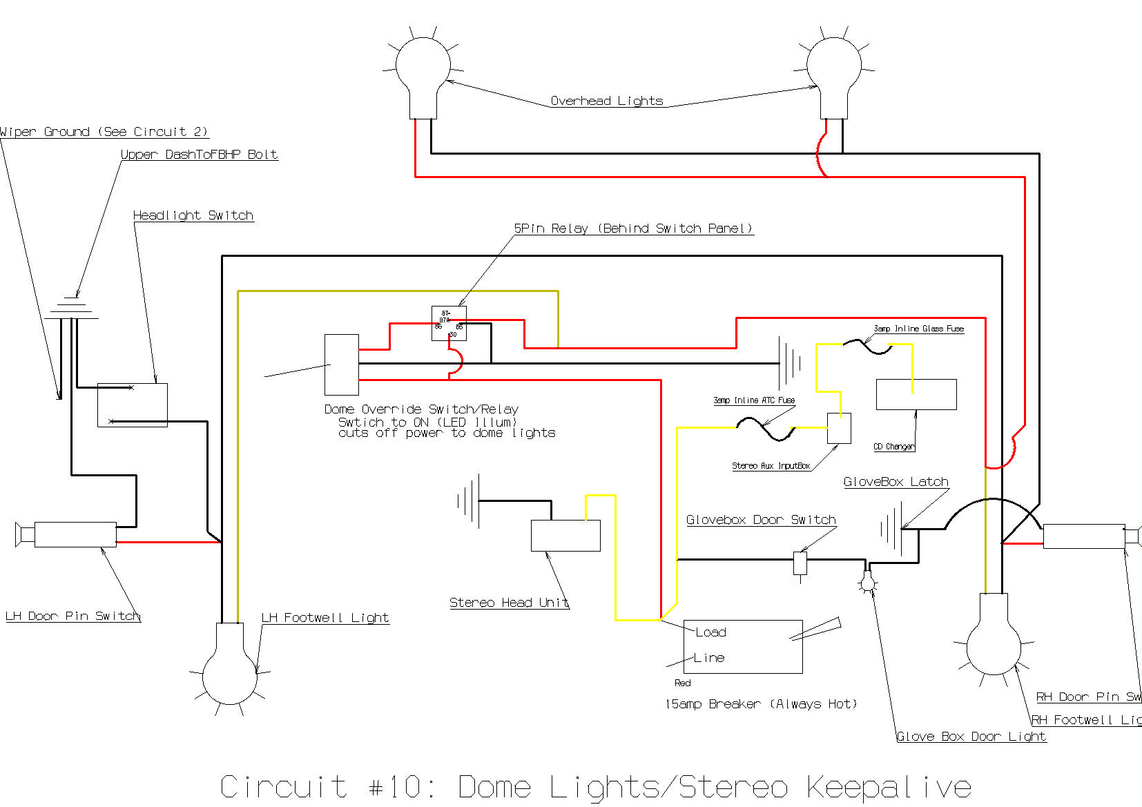 2004 dodge ram dome light wiring diagram wirdig dome light wiring schematic on 2001 ford ranger wiring diagram